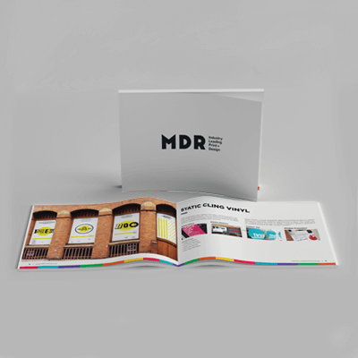 MDR Product Brochure